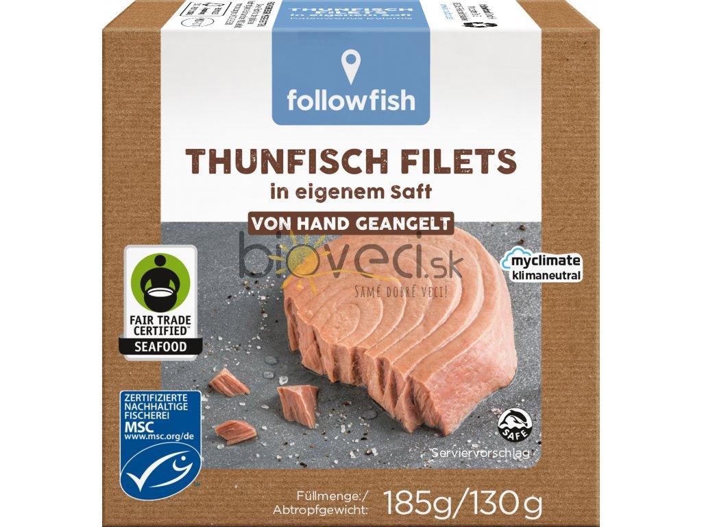 4038 1 ff tuniak vo vlastnej stave v konzerve 185g