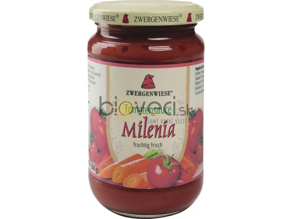4050 zw paradajkova omacka milenia 330ml