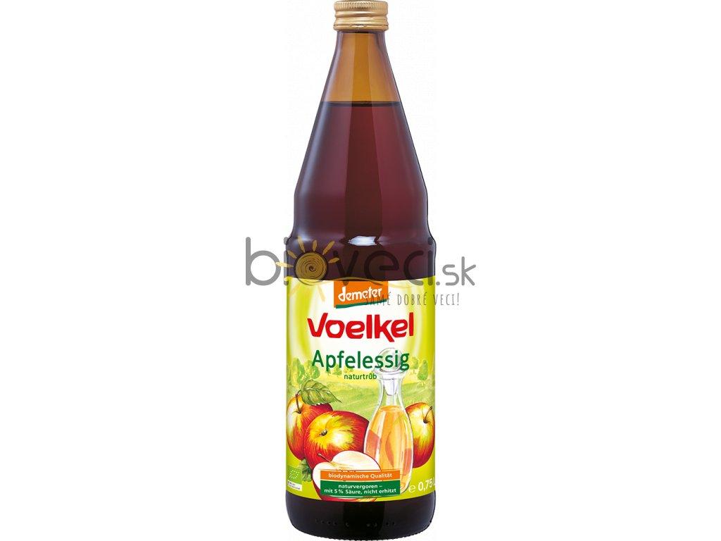4113 voel jablcny ocot prirodne zakaleny 0 75l