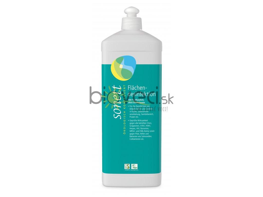 4158 snt dezinfekcna napln 1l bio
