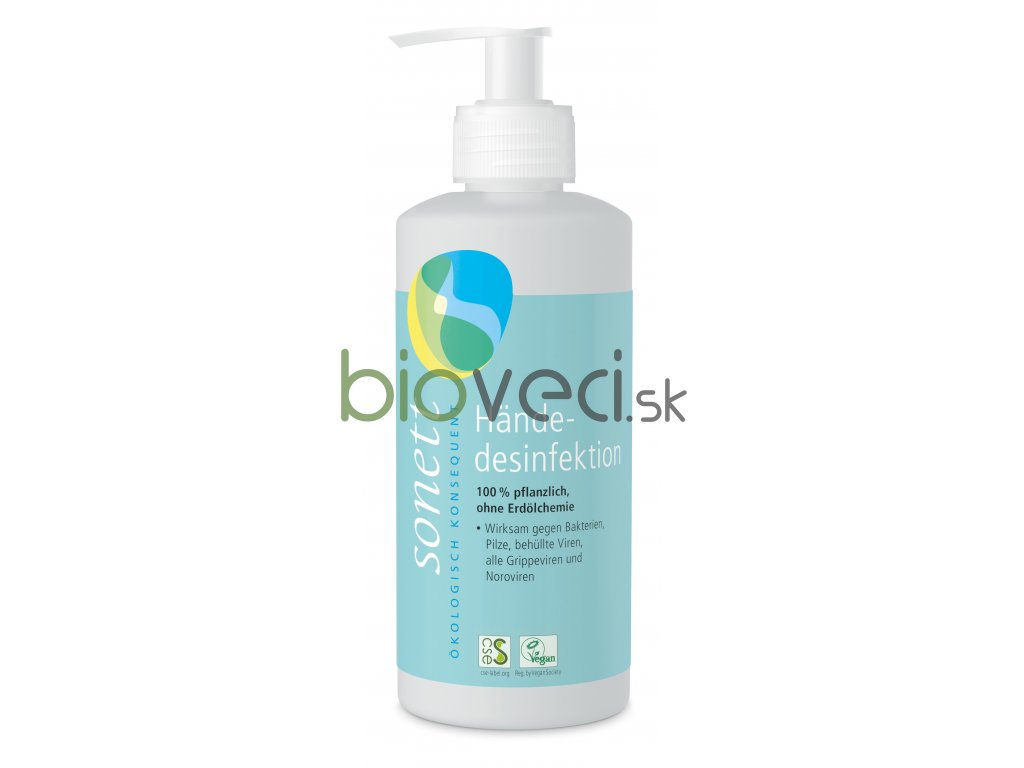 4179 snt dezinfekcia na ruky 300 ml