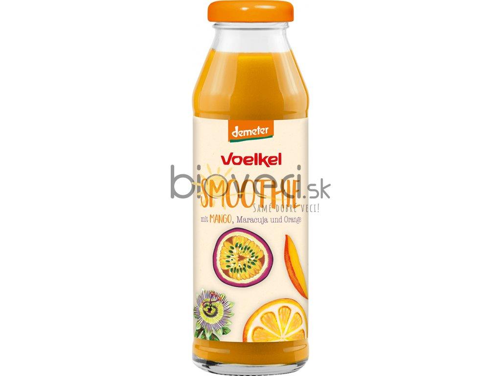 Mangové smoothie 0,28l
