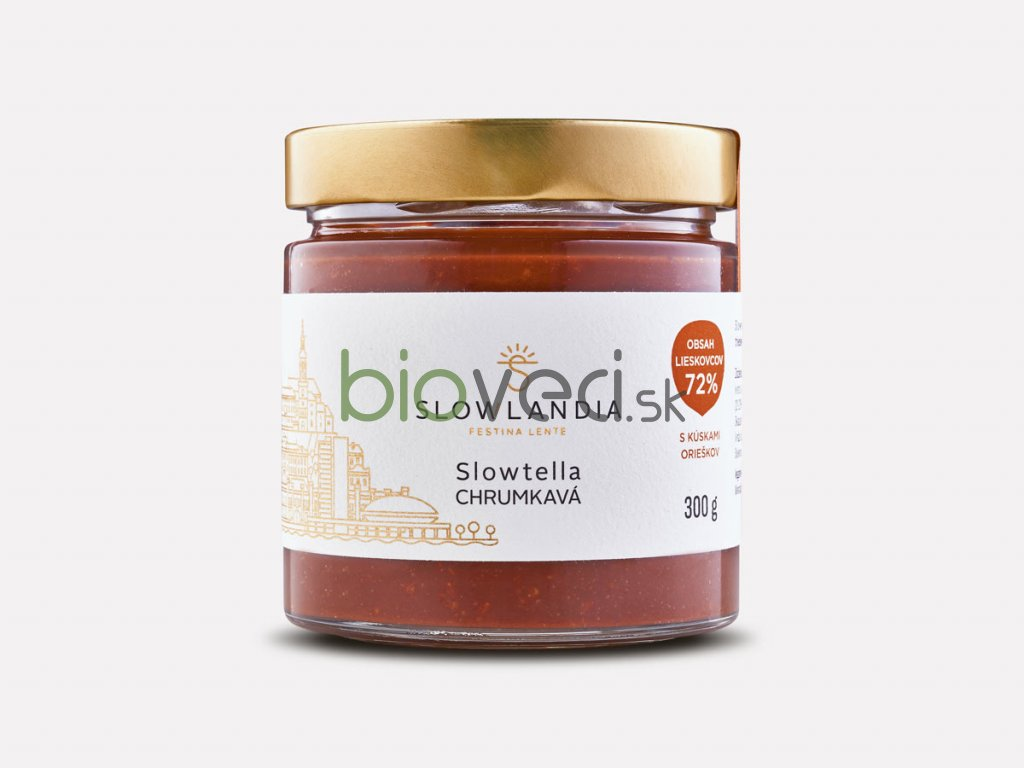 Slowlandia 010 SlowtellaChrumkava 300 web product 1