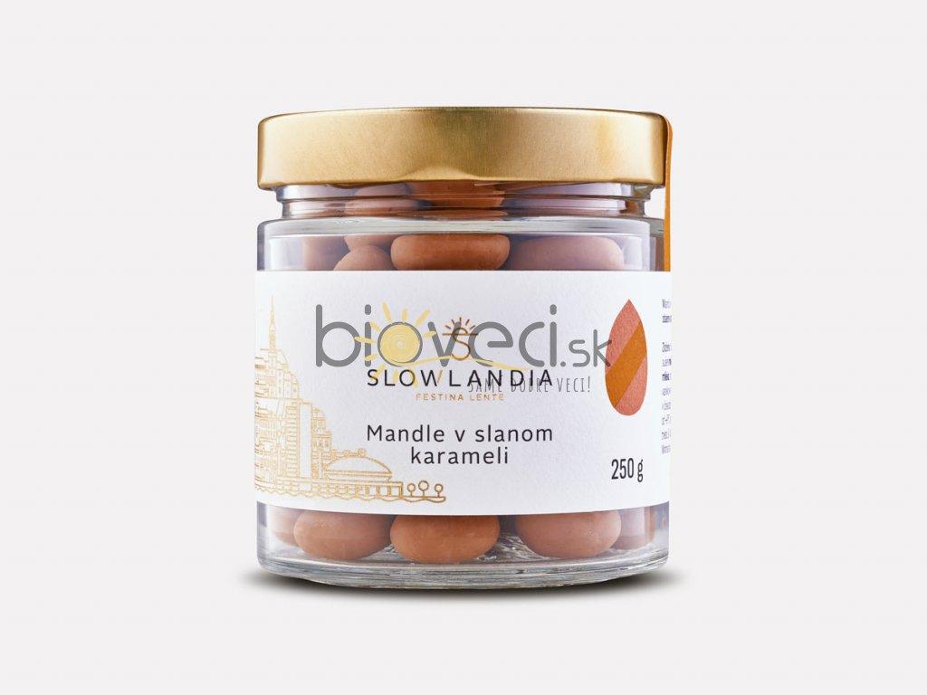 Slowlandia 058 MandleVSlanomKarameli 250 web product