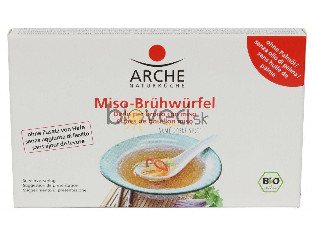 ARCH Miso bujón 60g