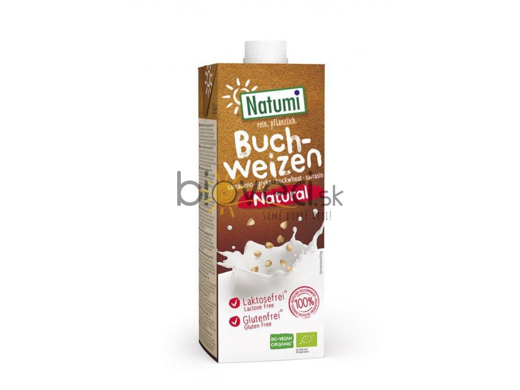 669 1 natumi pohankove mlieko prirodne 1l