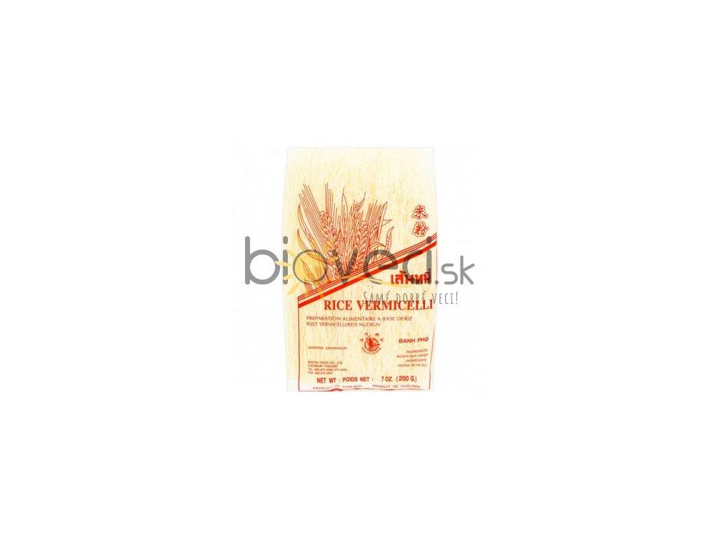 VL Ryžové niťovky Vermicelli 200g