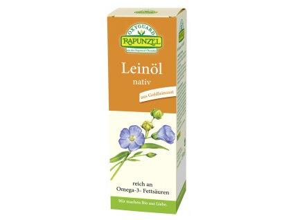 12261 rap lanovy olej prirodny 250ml