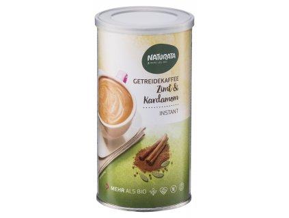 354 1 nat obilna kava skorica a kardamon 125g bio
