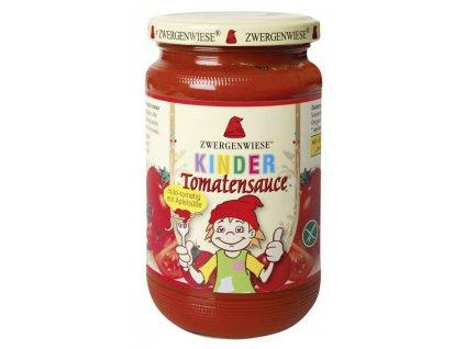 3726 zwg bio detska paradajkova omacka 350g