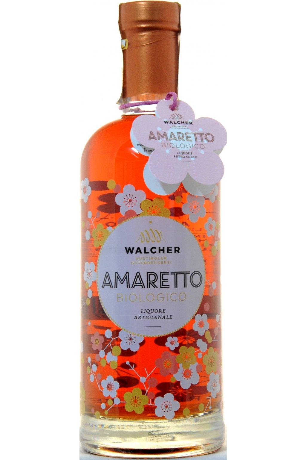 Amaretto F