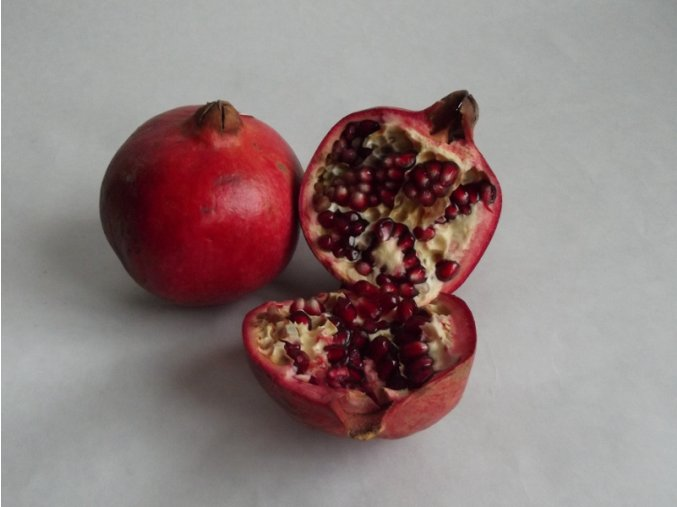 BIO granátové jablko