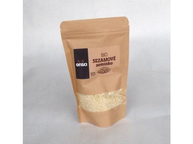 sezamové semínko 200 g