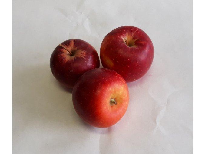 bio jablka Topaz