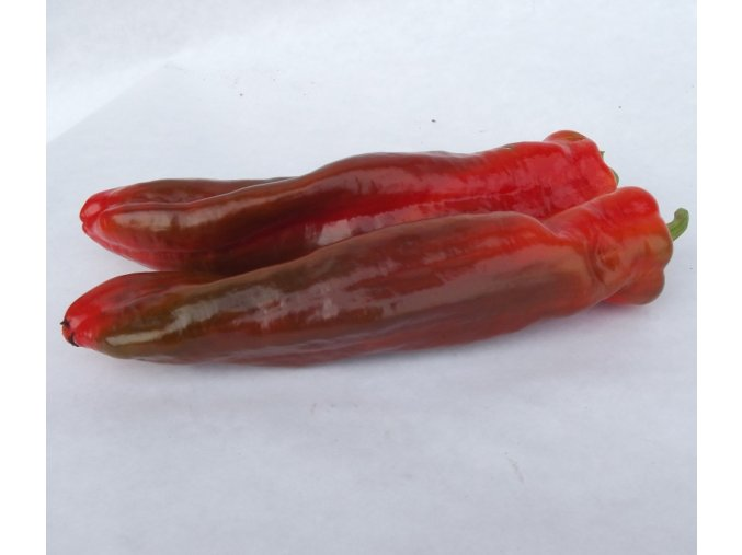 Bio paprika kapie