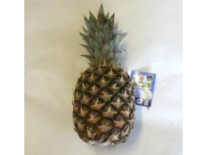 bio ananas