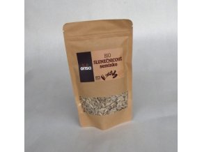 slunečnicové semínko 400 g