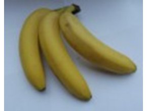 BIO banány