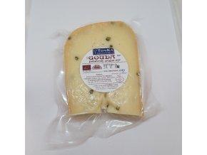 Bio jogurtové mléko jahoda