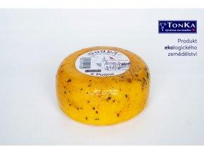 Bio jogurtové mléko čokoláda