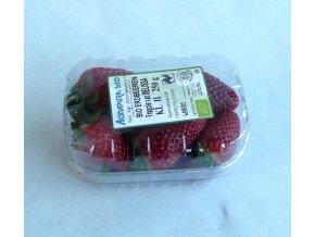 jahody 250 g