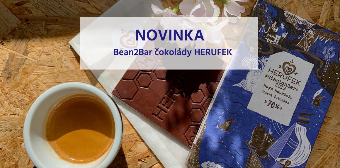novinka HERUFEK