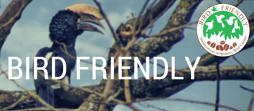 Jsme Bird Friendly