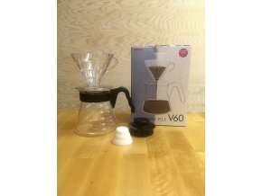 Hario set V60-02 Pour Over Kit
