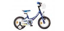 dětské kolo dema funny blue 12