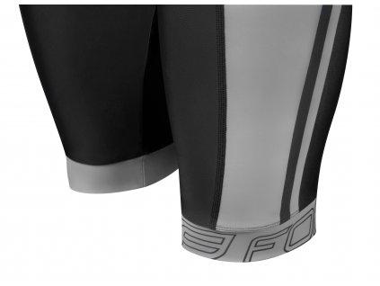 cyklistické kalhoty force b40