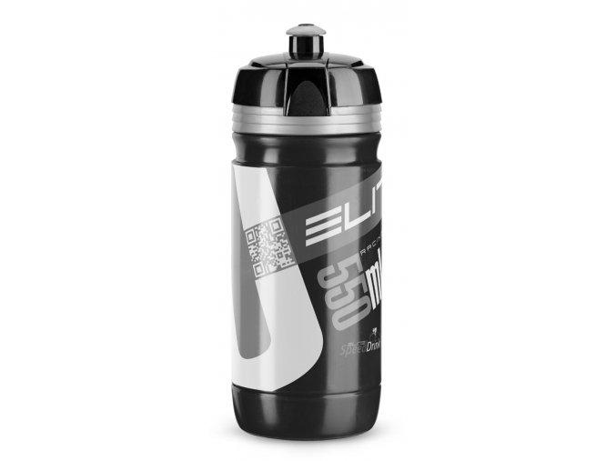 Lahev Elite Corsa černo-šedá