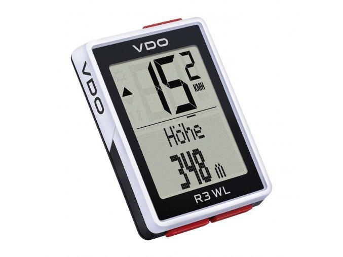 Cyklocomputer VDO M2.1 WL