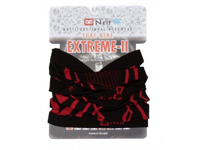 funkční šátek n rit tube 9 extreme II