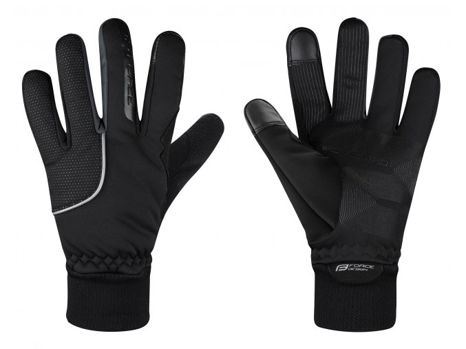 rukavice Force Arctic Pro
