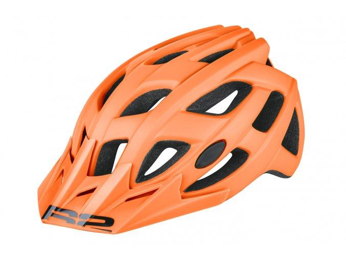 helma r2 rock oranžová