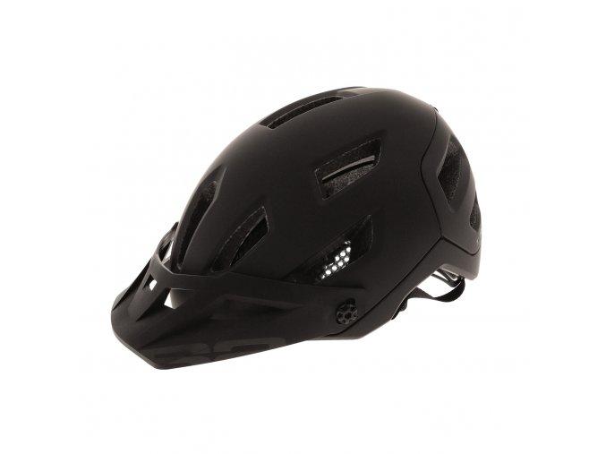 helma R2 Trail černá