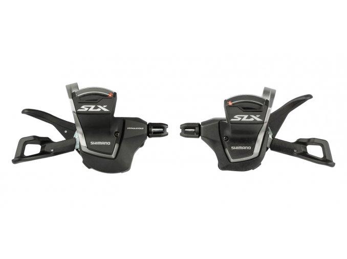 řazení Shimano SLX SLM7000