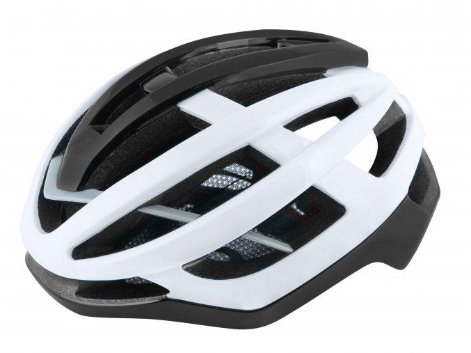 helma Force Lynx čeno bílá