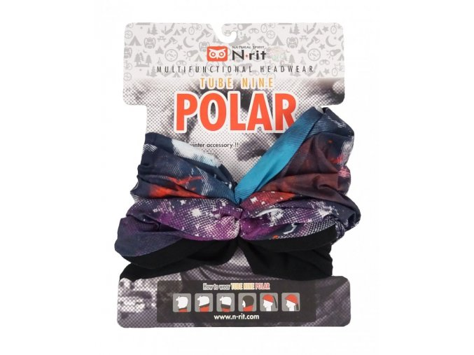 funkční šátek N rit Polar