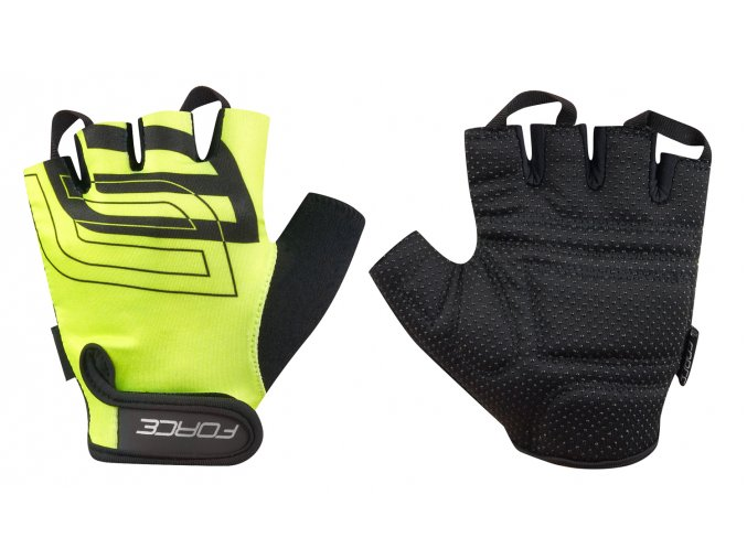 Rukavice Force Sport Fluo