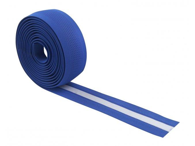 omotávka Force EVA perforovaná modrá