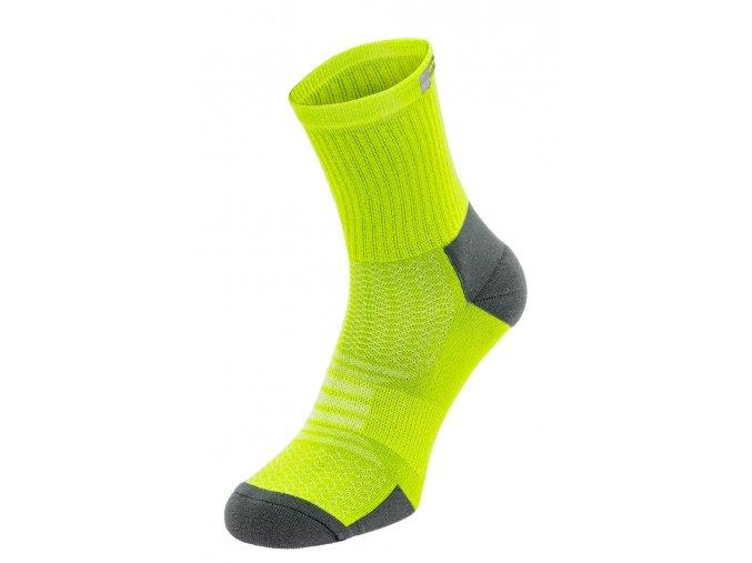 ponožky R2 Sprint fluo
