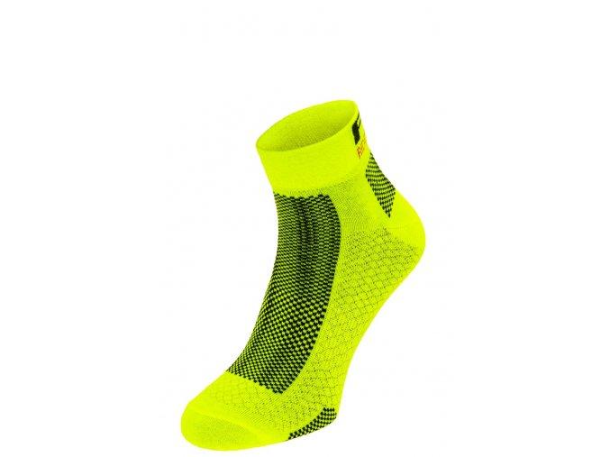 ponožky R2 Easy fluo