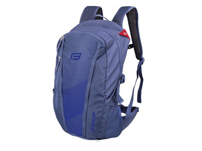 batoh Force Grade modrý