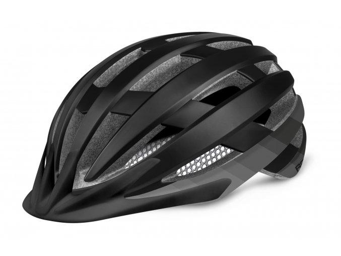helma R2 Ventu černá ath27a