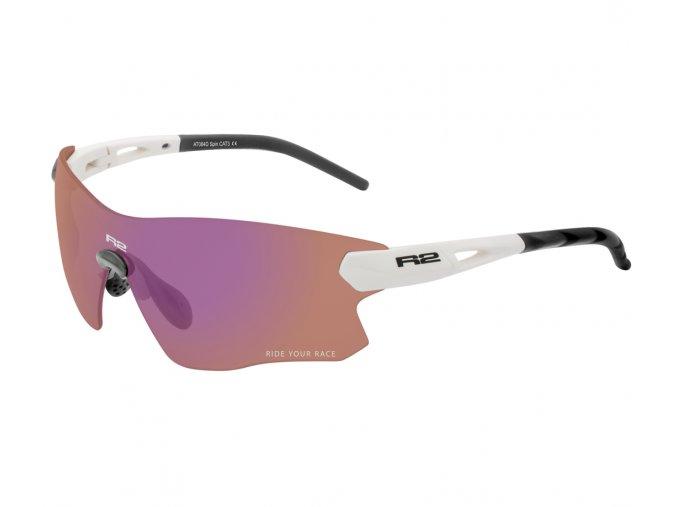 brýle R2 SPin bílé