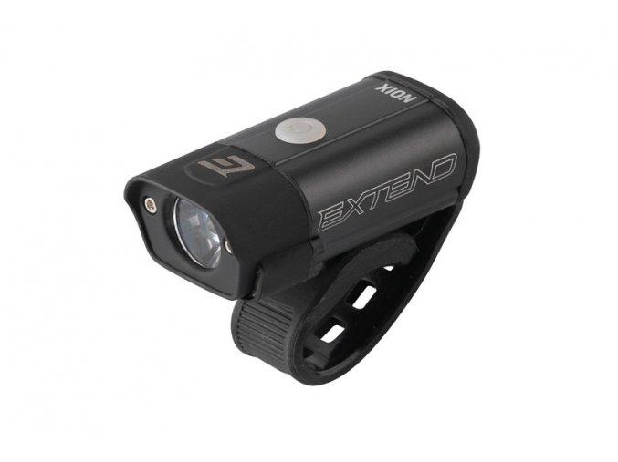 světlo přední Extend Noix 400 USB