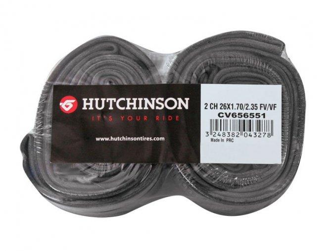 """duše Hutchinson 26"""" dvojbalení"""