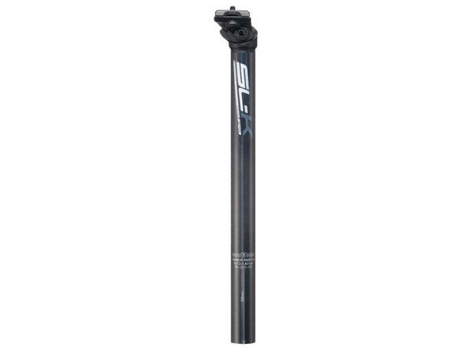 sedlovka FSA SLK carbon grey ITC SB0