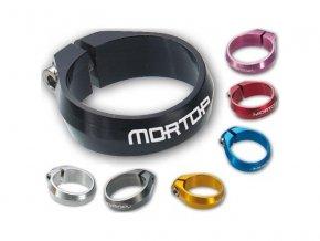 Podsedlová objímka Mortop 31.8